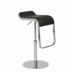 Freddy Adjustable Bar Stool
