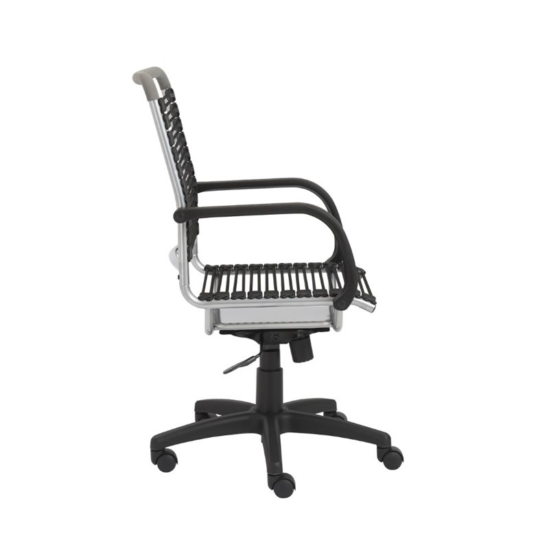 Eurostyle Bungie High Back Office Chair in Black