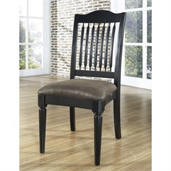 Pulaski Accents Dining Chair in Modern Finish