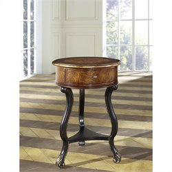 Pulaski Accents Accent Table in Latham Finish