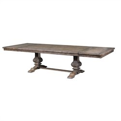Pulaski Accentrics Home Desdemona Rectangular Dining Table
