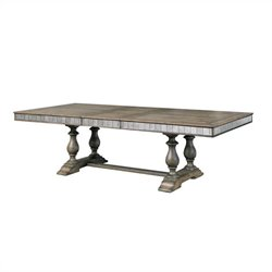 Pulaski Accentrics Home Alekto Rectangular Dining Table