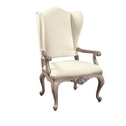 Pulaski Accentrics Home Danae Arm Dining Chair