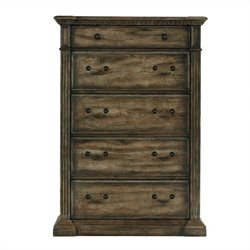 Pulaski Arabella Five Drawer Chest