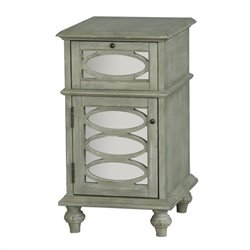 Pulaski Accent Chest in Grey
