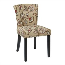 Dining Chair in Avignon Bisque