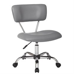 Task Office Chair in Grey
