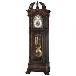 Howard Miller Reagan Grandfather Clock