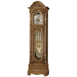 Howard Miller Schultz Grandfather Clock