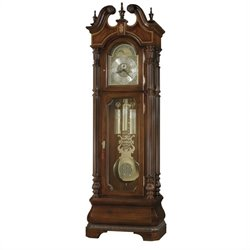 Howard Miller Eisenhower Grandfather Clock