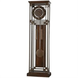 Howard Miller Tamarack Grandfather Clock