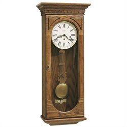 Howard Miller Westmont Key Wound Wall Clock