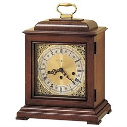 Howard Miller Lynton Key Wound Mantel Clock