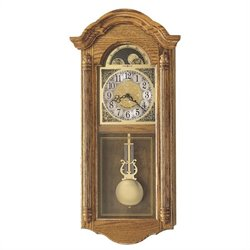 Howard Miller Fenton Quartz Wall Clock
