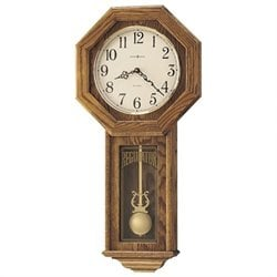Howard Miller Ansley Quartz Wall Clock