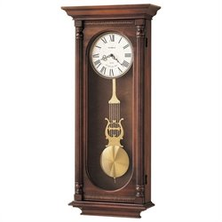 Howard Miller Helmsley Quartz Wall Clock