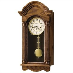 Howard Miller Daniel Key Wound Wall Clock