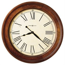 Howard Miller Grand Americana Gallery Wall Clock