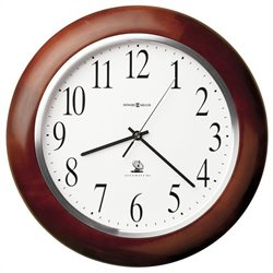 Howard Miller Murrow Accuwave DS Wall Clock