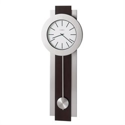 Howard Miller Bergen Quartz Wall Clock