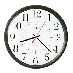 Howard Miller Alton Quartz Wall Clock