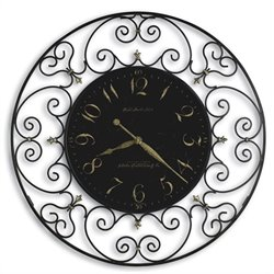 Howard Miller Joline Gallery Wall Clock