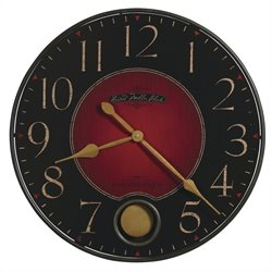 Howard Miller Harmon Gallery Wall Clock