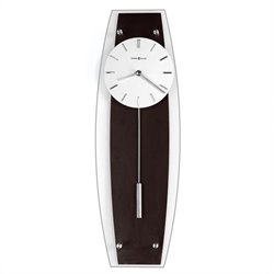 Howard Miller Cyrus Quartz Wall Clock