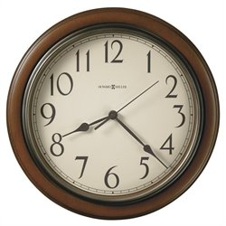 Howard Miller Kalvin Quartz Wall Clock