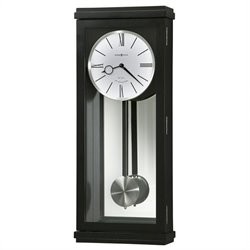 Howard Miller Alvarez Quartz Wall Clock