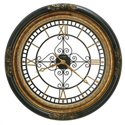 Howard Miller Rosario Gallery Wall Clock