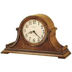 Howard Miller Hillsborough Quartz Mantel Clock
