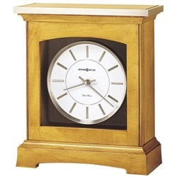 Howard Miller Urban Quartz Mantel Clock