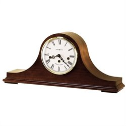 Howard Miller Mason Key Wound Mantel Clock