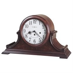 Howard Miller Palmer Key Wound Mantel Clock