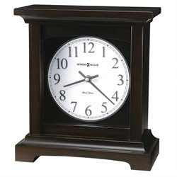 Howard Miller Urban II Quartz Mantel Clock