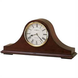 Howard Miller Christopher Quartz Mantel Clock