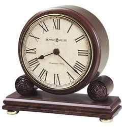 Howard Miller Redford Table Top Clock