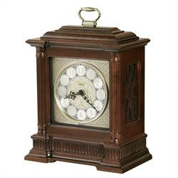 Howard Miller Akron Quartz Mantel Clock