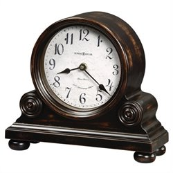 Howard Miller Murray Quartz Mantel Clock