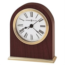 Howard Miller Craven Table Top Clock