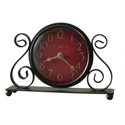 Howard Miller Marisa Table Top Clock