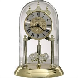 Howard Miller Christina 84th Anniversary Edition Table Clock