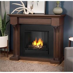 Verona Indoor Gel Fireplace