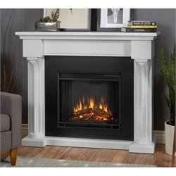 Verona Indoor Electric Fireplace