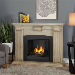 Adelaide Indoor Gel Fireplace