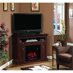 Classic Flame Windsor TV Stand