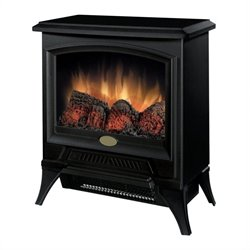 Dimplex Electrolog Compact Promotional Electric Fireplace Stove Heater