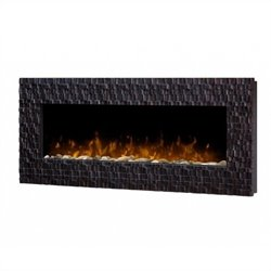 Dimplex Wakefield Wall-Mount Fireplace