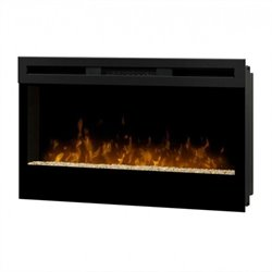 Dimplex Wickson Wall-Mount Fireplace